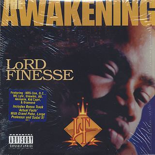 Lord Finesse / The Awakening