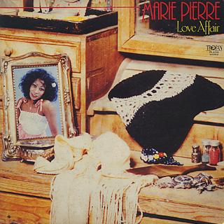 Marie Pierre / Love Affair