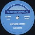 Marisa Rossi / Cinturao De Fogo
