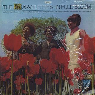 Marvelettes / In Full Bloom