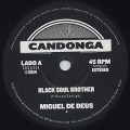 Miguel De Deus / Black Soul Brother