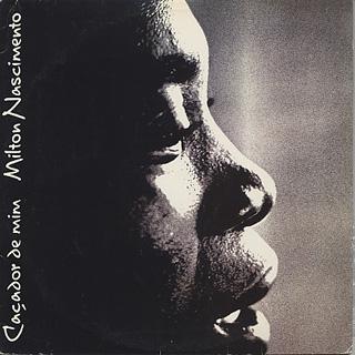 Milton Nascimento / Cacador De Mim
