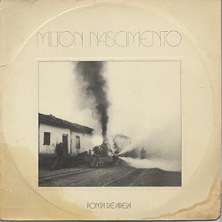 Milton Nascimento / Ponta De Areia