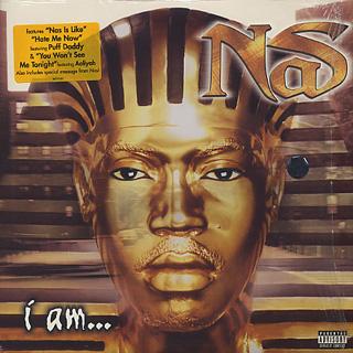 Nas / I am...