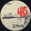 Nas / One Love (Dimention Ball Remix)