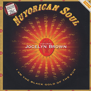 Nuyorican Soul / I Am The Black Gold Of The Sun front