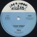 Pablo / Cissy Strut