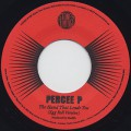 Percee P / The Hand That Leads You