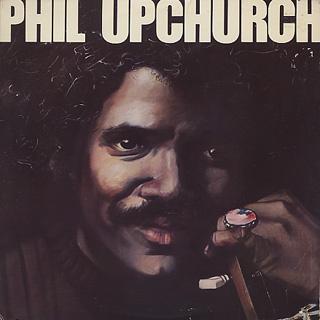 Phil Upchurch / S.T.