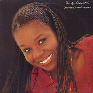 Randy Crawford / Secret Combination front