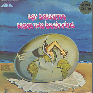 Ray Barretto / From The Beginning