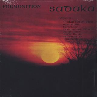 Sadaka / Premonition