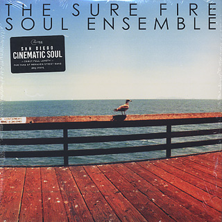 Sure Fire Soul Ensemble / S.T.
