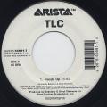 TLC / Hands Up c/w Girl Talk