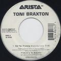 Toni Braxton / Hit The Freeway