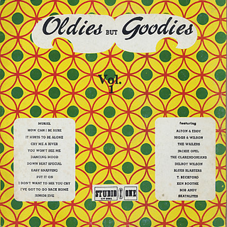 V.A. / Oldies But Goodies Vol.1