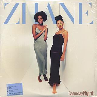 Zhane / Saturday Night