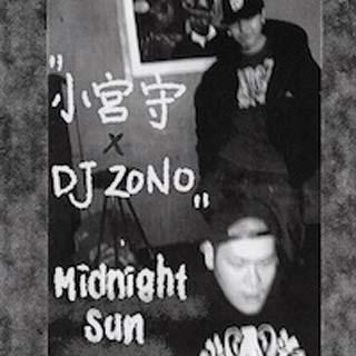 小宮守 × DJ Zono / Midnight Sun