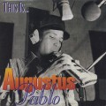 Augustus Pablo / This Is Augustus Pablo
