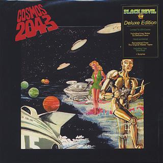 Bernard Fevre / Cosmos 2043