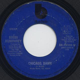 Bobbi Humphrey - Blue Breakbeats