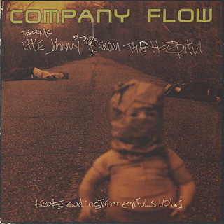Company Flow / Little Johnny From The Hospitul
