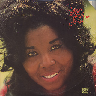 Denise LaSalle / On The Loose