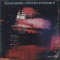 Eddie Harris / Sounds Incredible-1