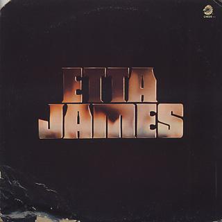Etta James / S.T.