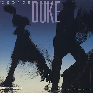 George Duke / Thief In The Night
