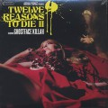Ghostface Killah / Twelve Reasons To Die II