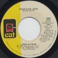 Gwen McCrae / Cradle Of Love c/w Easy Rock