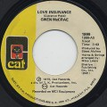 Gwen McCrae / Love Insurance / He Keeps Something Groovy Goin' On