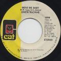 Gwen McCrae / Move Me Baby