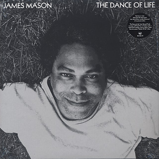 James Mason / The Dance Of Life front