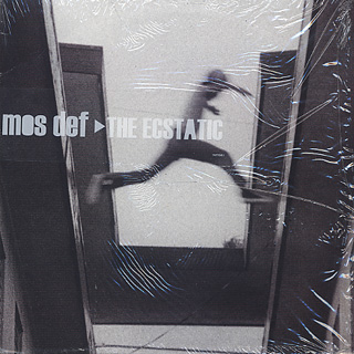Mos Def / The Ecstatic front