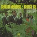 Sergio Mendes & Brasil '66 / Herb Alpert Presents Sergio Mendes & Brasil'66