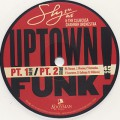 Sly 5th Ave & The Clubcasa Chamber Orchestra / Up Town Funk