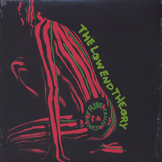 A Tribe Called Quest / The Low End Theory