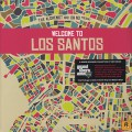 Alchemist And Oh No / Present Welcome To Los Santos-1