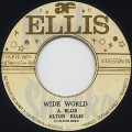 Alton Ellis / Wide World c/w Dedication