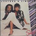 Ashford & Simpson / Solid