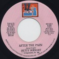 Betty Wright / After The Pain
