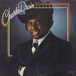 Charles Drain / Dependable