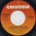 Charles Earland / The Only One c/w Never Knew Love Like This Before
