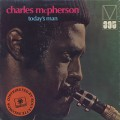 Charles McPherson / Today's Man
