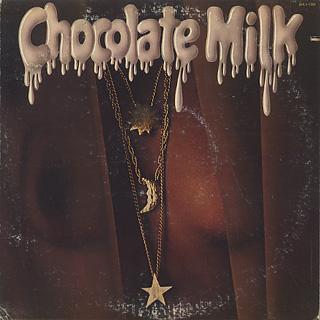 Chocolate Milk / S.T.