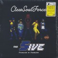 Clear Soul Forces / Fab Five