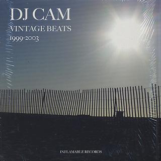 DJ Cam / Vintage Beats 1999-2003