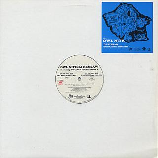 DJ Kensaw / Owl Nite